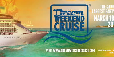 Dream Weekend Cruise 2019