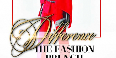DIFFERENCE: The Fashion Brunch Event by 500NBETTA