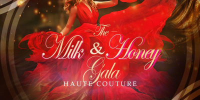 Milk & Honey Gala 2018 - Haute Couture: Thanksgiving Weekend