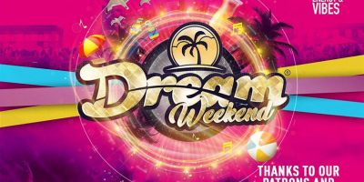 Dream Weekend 2018: The 10th Anniversary