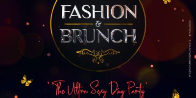 Fashion & Brunch 2019