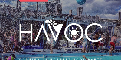 Havoc - Trinidad Carnival's Hottest Pool Party